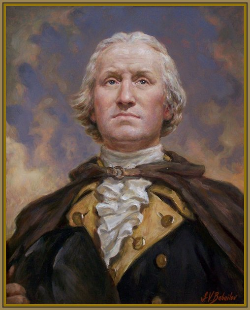 Honoring President George Washington