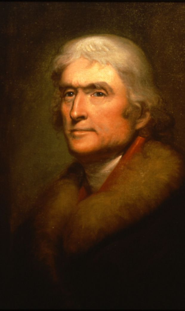 What Thomas Jefferson Might Say About Your Business Arrangements (Part 3 re family business)