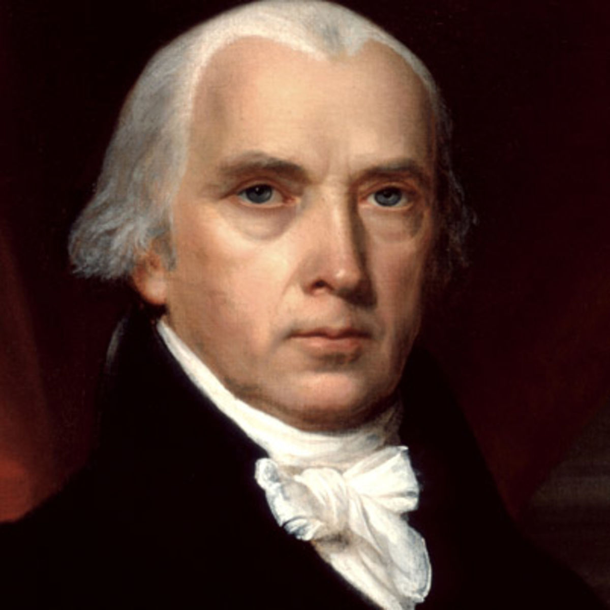 James Madison's Wisdom For Your Business Documents