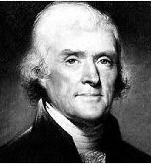 What Thomas Jefferson Might Say About Your Business Arrangements (Part 2)