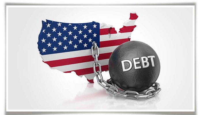 Is America Insolvent?