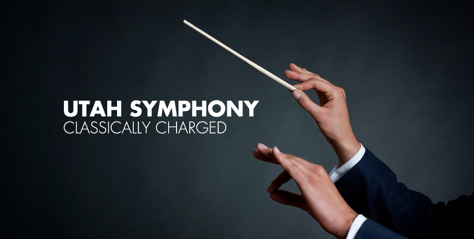 Utah Symphony performs and Carneige Hall in New York