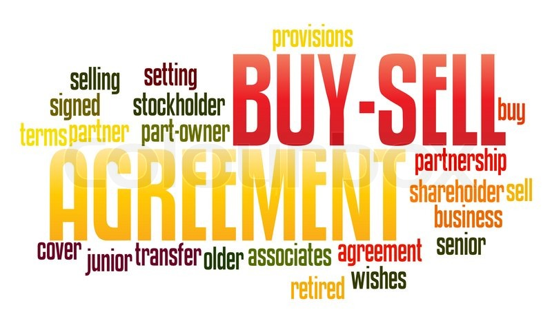 Business Buy-Sell Agreements: Mistakes to Avoid (Part 1)