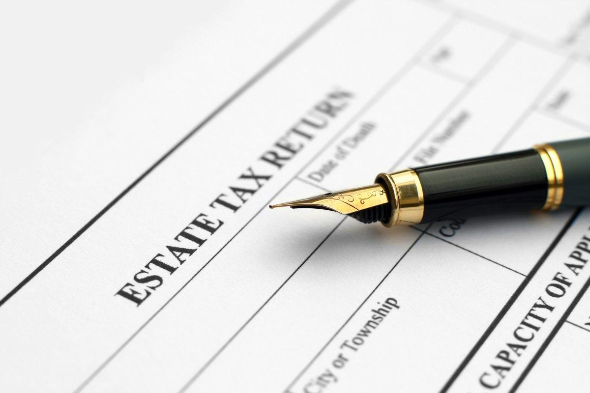 death of the death tax? what would repeal of estate tax mean for you and me?