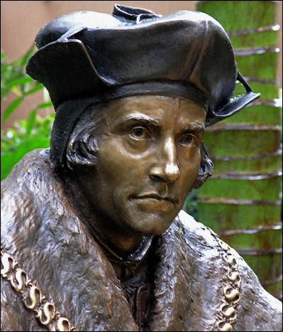 Protection of Law (Sir Thomas More quote from Man for All Seasons)