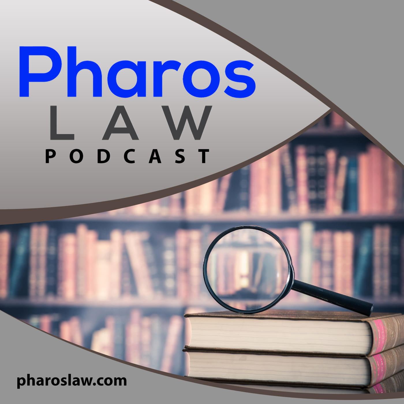 Pharos Law Podcast–Sticking a fork in the toaster (the estate planning equivalent)