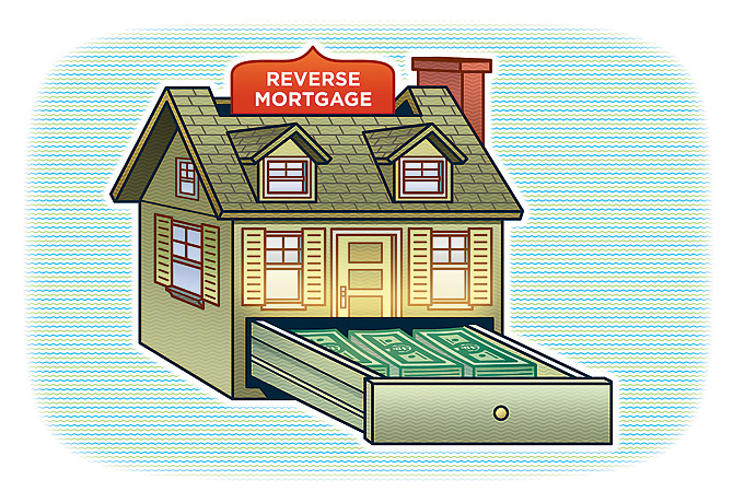 New Reverse Mortgage Rules