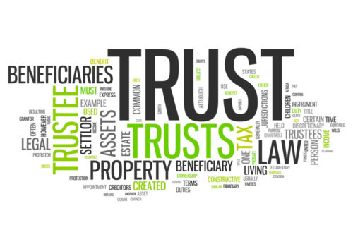 How do I form a trust in Utah?