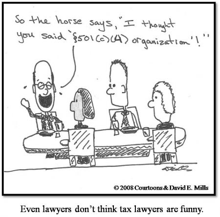 LLC, Corporation and Partnership–legal and tax classifications