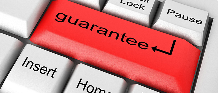 Am I required to Sign a Personal Guarantee for a Business Loan?