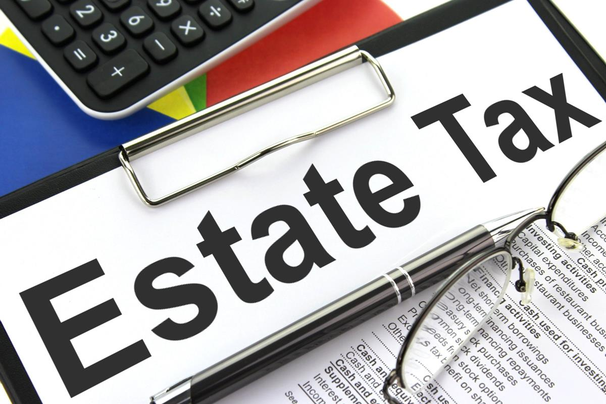 Estate tax to stay or go?  Who cares?